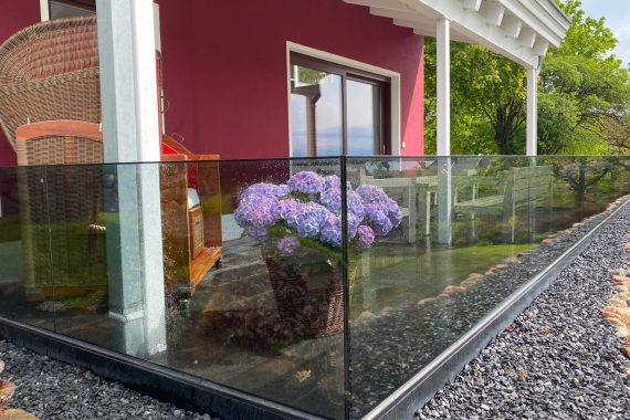 Terrassenverglasung (2)